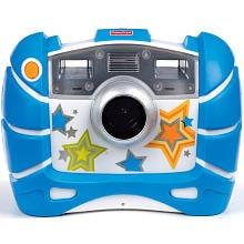 Fisher-Price Kid-Tough Digital Camera ($50)