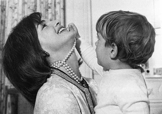 Tell Mommy: Who Is Your Fountain of Parenting Knowledge?