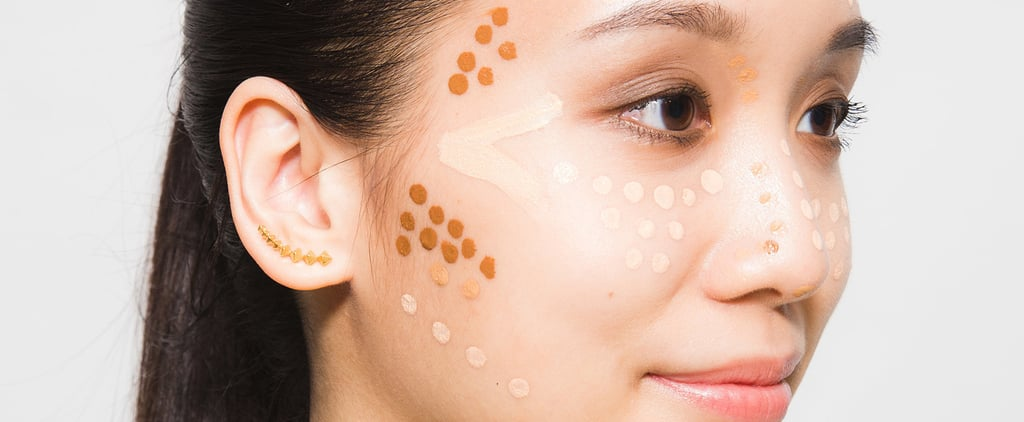 The Ultimate Cheat Sheet to Contouring Your Face