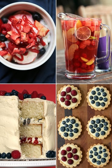Celebrate Berry Season With One of These 28 Recipes