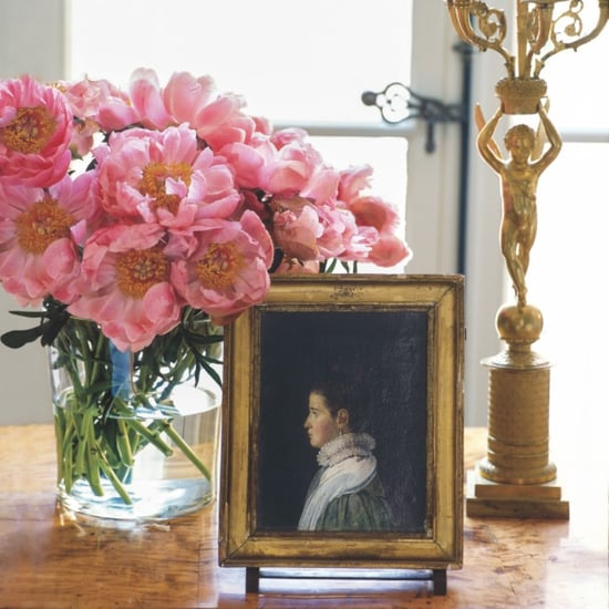Clinton Smith on How to Decorate With Flowers on a Budget