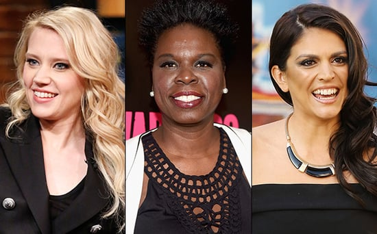 FROM EW: Slay All Day! Leslie Jones Is Just One of SNL's Returning Stars - Find Out Who Else Is Back
