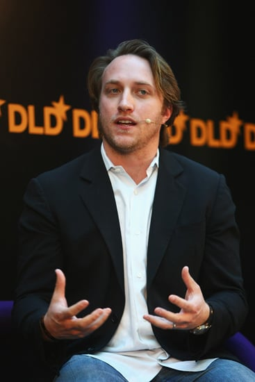 YouTube CEO Chad Hurley Steps Down