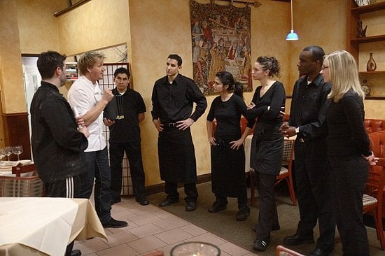 What Did You Think of Last Night's Kitchen Nightmares?