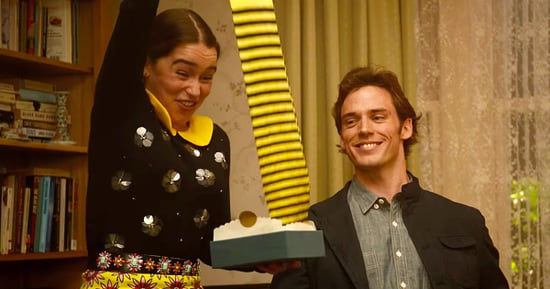 'Me Before You' Trailer: Watch Emilia Clarke and Sam Claflin's Relationship Unfold
