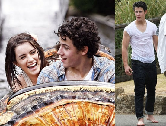 Pictures of Nick Jonas