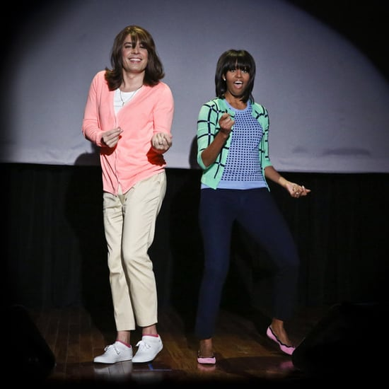 Evolution of Mom Dancing With Michelle Obama | Video