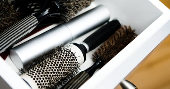 How To Make Sure You're Using The Best Brush For Your Hair Type