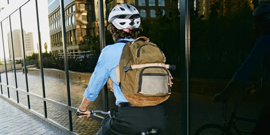 The One Thing Men Need To Know About Wearing Backpacks