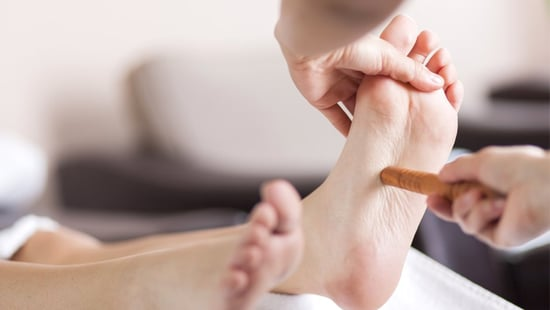 Stressed Out? Put Yourself In A Calm State With A Beginners Guide To Reflexology
