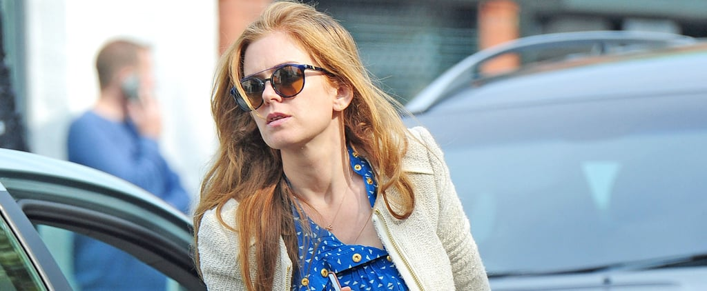 See the First Pictures of Isla Fisher's Baby Bump