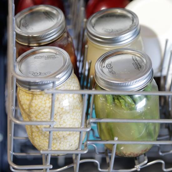 Dishwasher Cooking