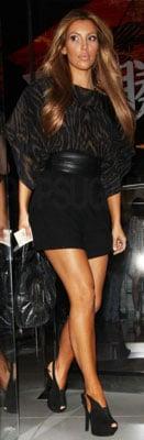 Celeb Style: Kim Kardashian