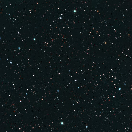 The Hubble Space Telescope Located the Farthest Galaxy