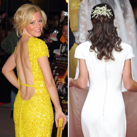 """Elizabeth Banks on Pippa: """"I'd Do Anything to Have That Behind"""""""