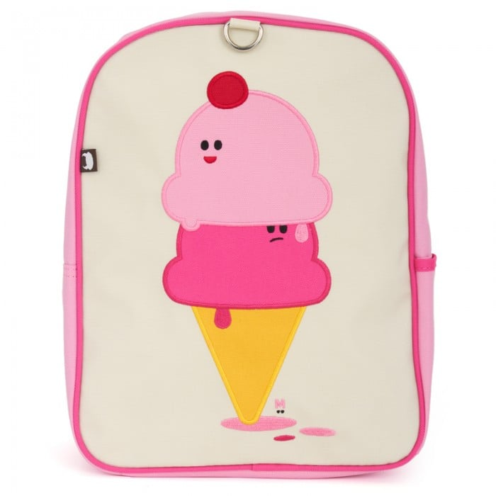 Beatrix New York Dolce and Panna Little Rucksack