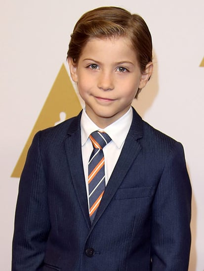 Jacob Tremblay Apologizes for His 'Terrible' Spelling in Adorable Thank You Note