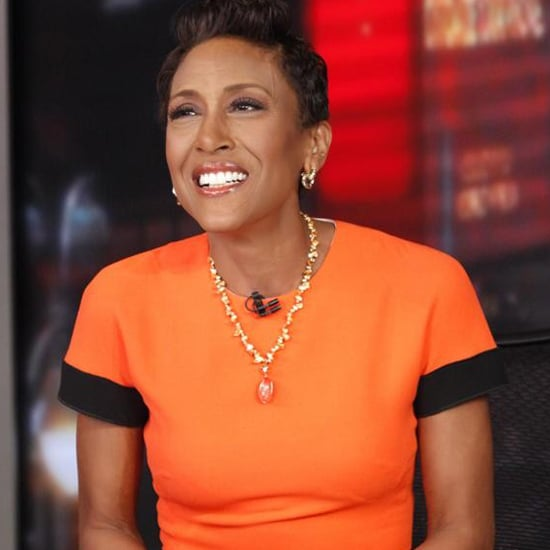 Robin Roberts Comes Out as Gay and Acknowledges Girlfriend