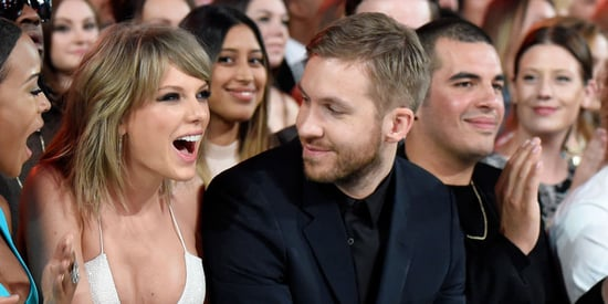 Calvin Harris's New Song With Rihanna Is Definitely About Taylor Swift