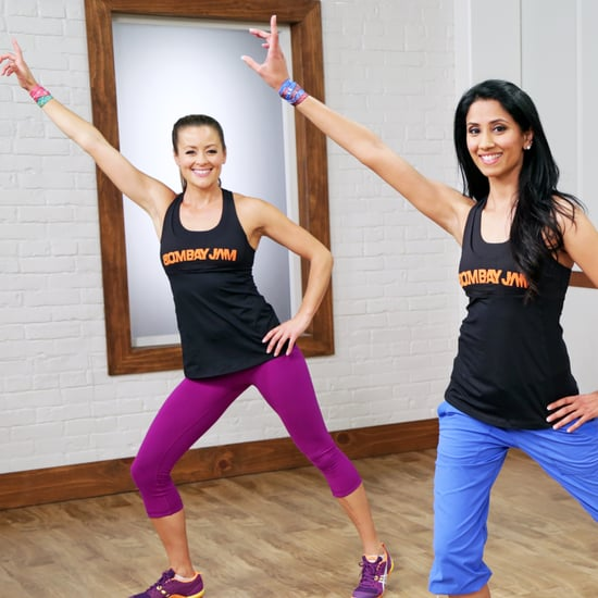 Bombay Jam Bollywood Dance Workout Video
