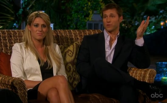 Recap of The Bachelorette, Plus Video of Jake and Vienna Fighting