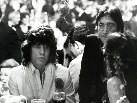 """Song of the Day: Mick Jagger, """"Too Many Cooks (Spoil the Soup)"""""""