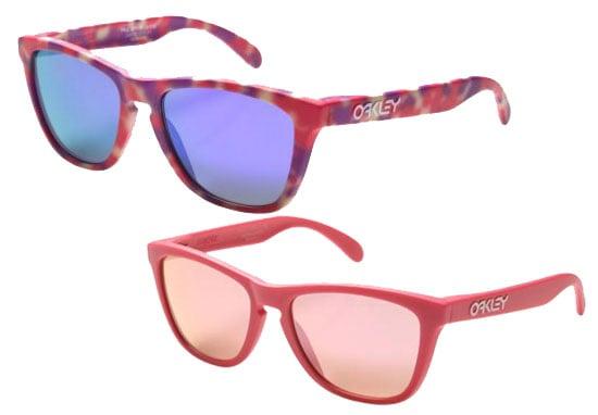 Paul Smith Recreates Limited Edition Oakley Sunglasses
