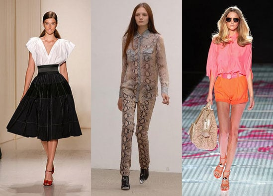 Which Is Your Favorite Fashion Week?