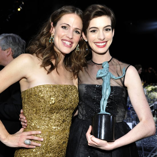 Celebrities Inside the SAG Awards 2013   Pictures