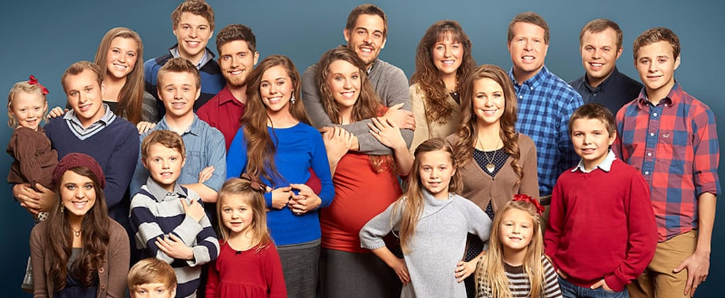 TLC Cancels 19 Kids and Counting