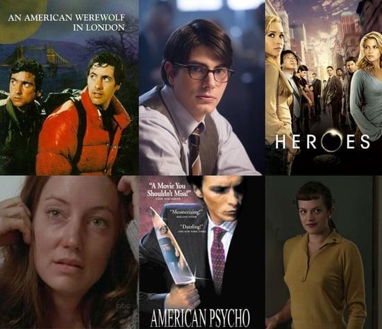 NBC Gets Top Talent for 13-Episode Horror Anthology