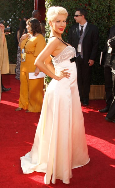 Primetime Emmy Awards: A Little Black and White With Your Red Carpet?