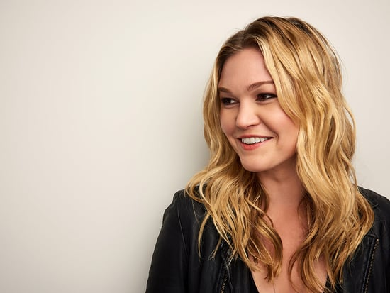 Julia Stiles Reveals She's 'Really Slow' on Wedding Planning with Fiancé Preston J. Cook