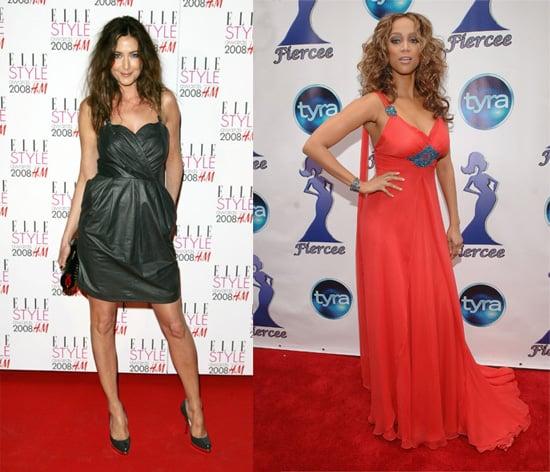 Who do you Prefer, Tyra or Lisa?