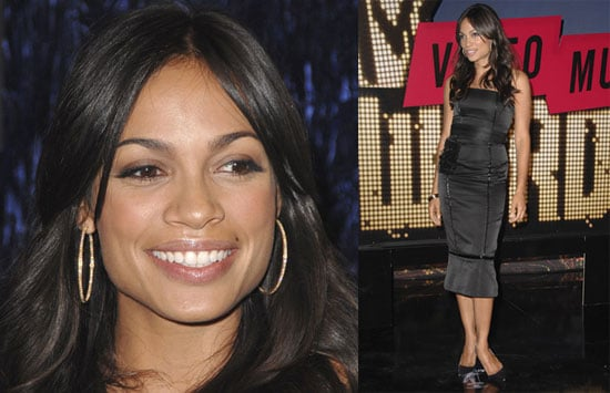 MTV Video Music Awards: Rosario Dawson