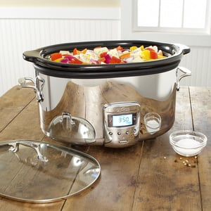 Do You Own a Slow Cooker?