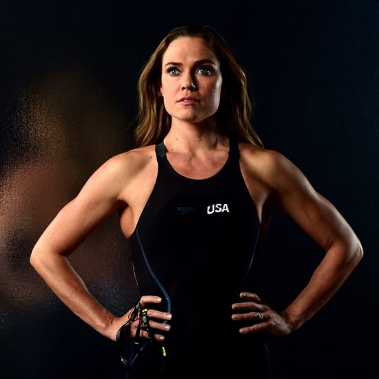 Olympic Swimmer Natalie Coughlin's Training Schedule