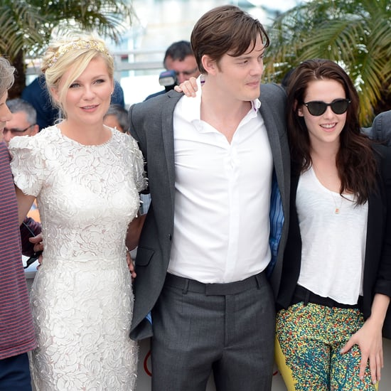 Kristen Stewart Pictures at On the Road Cannes Film Festival Photo Call