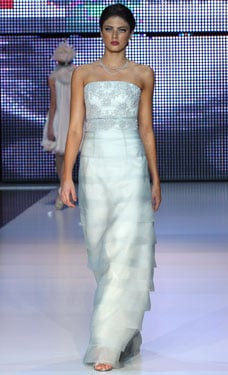 Watch Live Bridal Fashion Week Shows Online