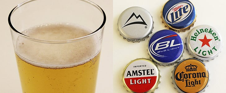 The Best-Tasting Beer With the Fewest Calories