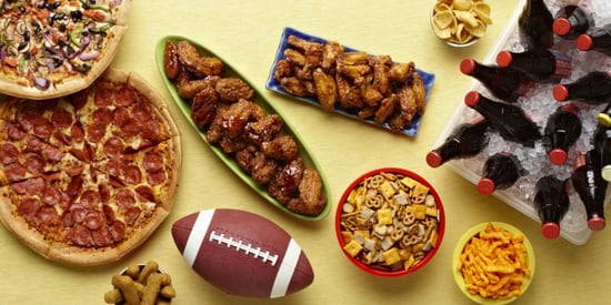 5 Easy, Delicious Recipes for Your Game Day BBQ or Tailgating Party
