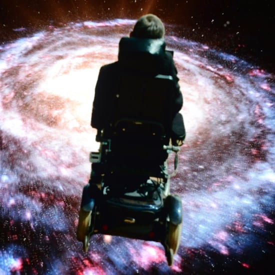 Stephen Hawking on Artificial Intelligence