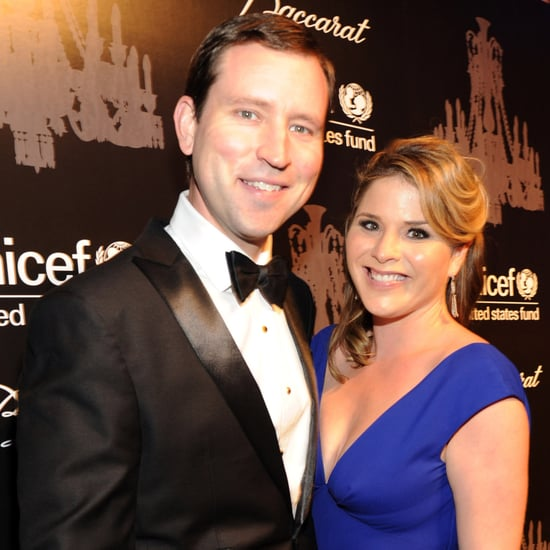 Jenna Bush Hager Pregnancy Announcement 2015 | Video