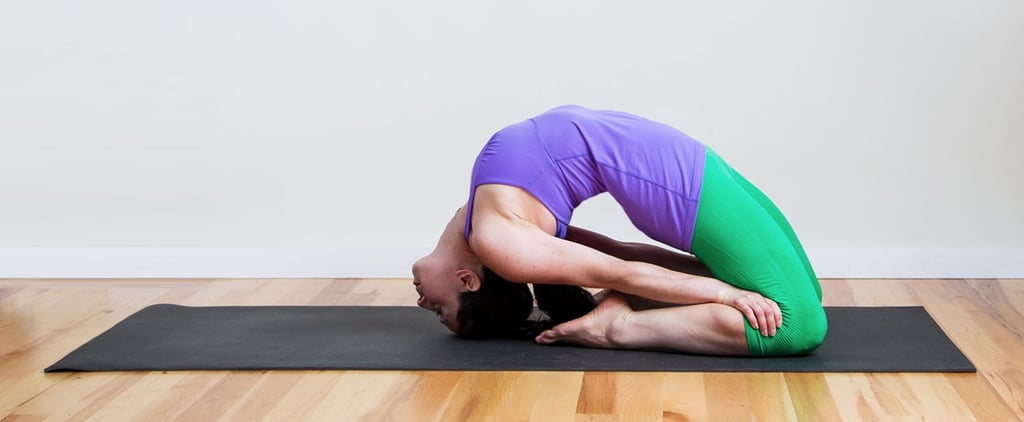 The 1 Yoga Pose That Can Give You Coregasms