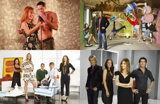Bravo's Schedule: Runway in July, Shows on Mondays, More