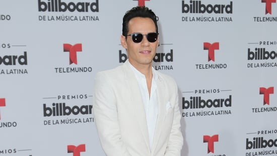 Marc Anthony Regrets Not Being a 'Stay-at-Home Dad': 'I Would Have Loved That'