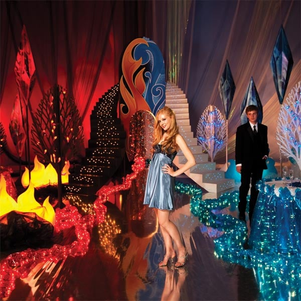 "Hot n Cold Katy Perry's 2008 song ""Hot n Cold"" inspired ... Prom Themes Fire And Ice"