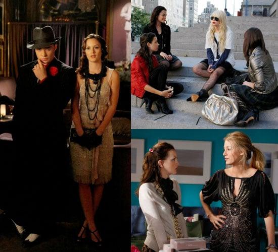 FabSugar Gossip Girl Fashion Quiz 2009-10-27 15:00:22