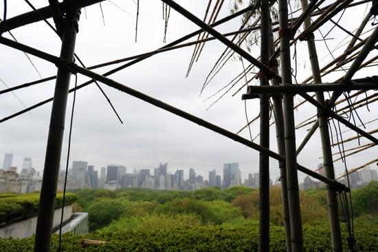 Pictures of Big Bambu at Met