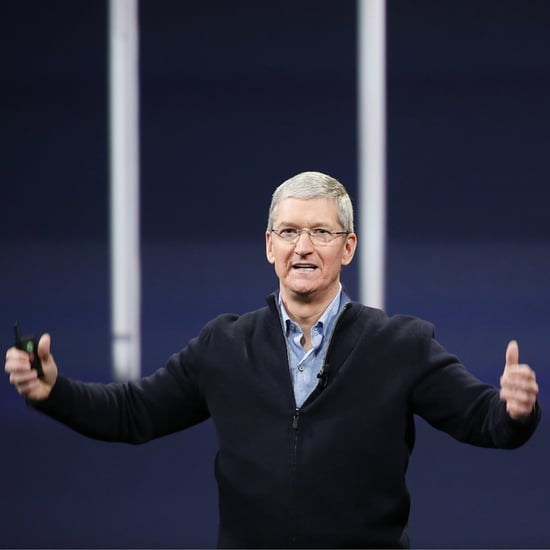 Tim Cook Washington Post Op-Ed Against LGBT Discrimination